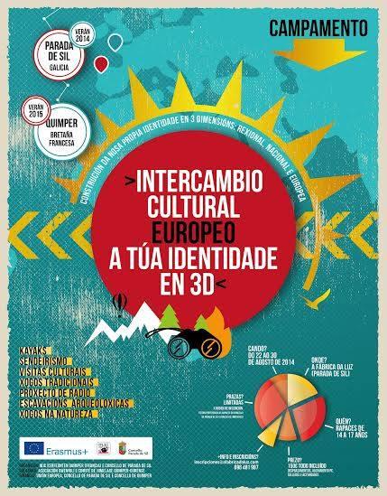 (Español) Intercambio Cultural Europeo Na Fabrica da LuZ
